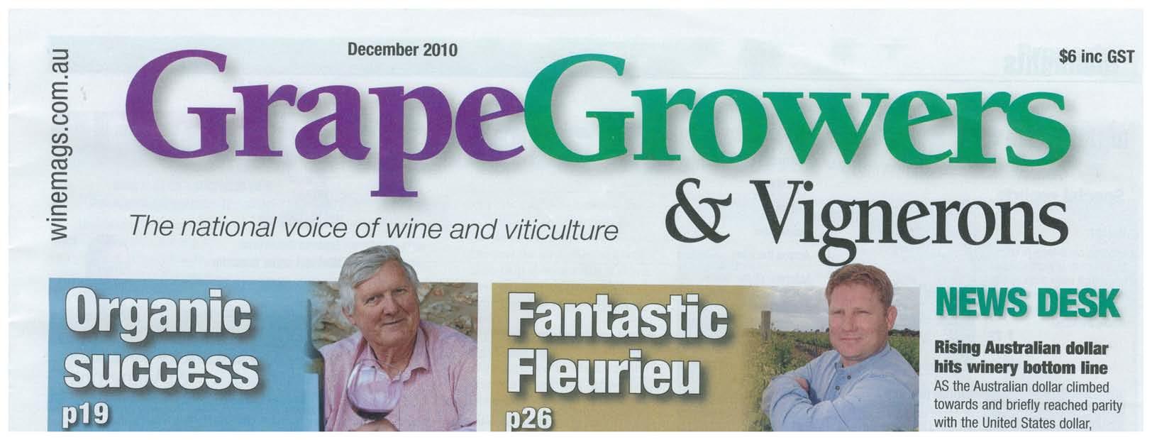 Highbank National Grape Grower dec10